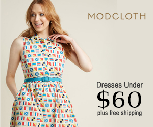 ModCloth Coupon